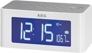 AEG MRC 4140 White