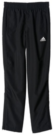Adidas Tiro 17 Pants JR AY2862 Black 164cm