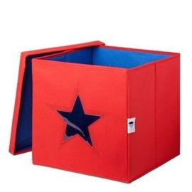 StoreIt Toy Box Star 755027
