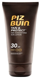 Piz Buin Tan And Protect Intensifying Sun Lotion SPF30 150ml