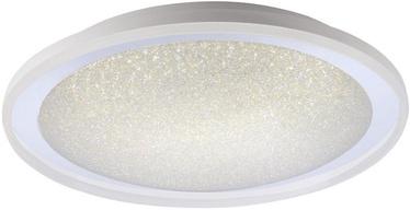 Leuchten Direkt Medina Ceiling Lamp White 40W LED