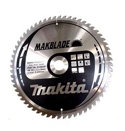 Diskinis medienos pjūklas Makita, 30,5 cm