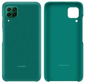 Чехол Huawei, зеленый