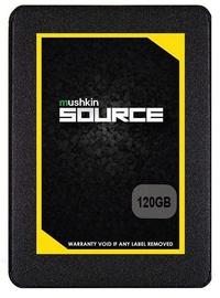 Mushkin Source 120GB SATA III 2.5'' MKNSSDSR120GB