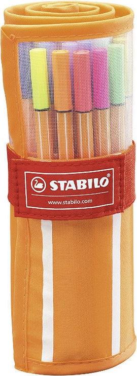 Stabilo Point 88 30pcs
