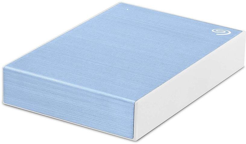 Seagate Backup Plus Portable 5TB USB 3.0 Light Blue