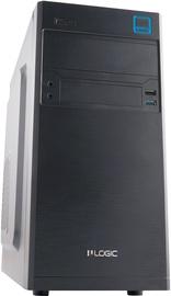 Modecom Logic M4 Mini Tower mATX 600W Black AM-M004-10-LOG600A-0002