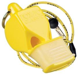 Švilpukas su virvele Fox 40 Safety Classic CMG