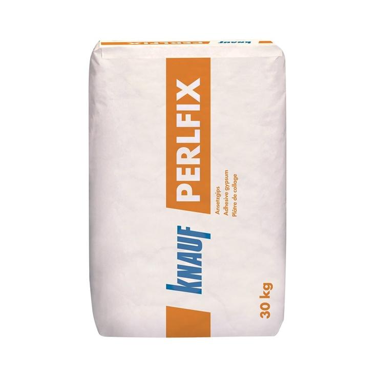 Klijai Knauf Perlfix, 30 kg