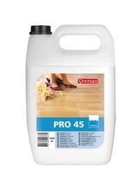 Põrandalakk Synteko PRO 45, poolläikiv 5L