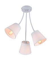Lubinis šviestuvas Domoletti Karina MX53040D-3, 3X40W, E27