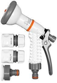 Bradas WL-EN1TSET White Line Spray Gun Set