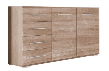 Idzczak Meble Frida Chest Of Drawers Sonoma Oak
