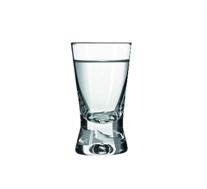 Stikliukų komplektas Florina, 25 ml, 6 vnt
