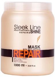 Stapiz Sleek Line Repair 1000ml Mask