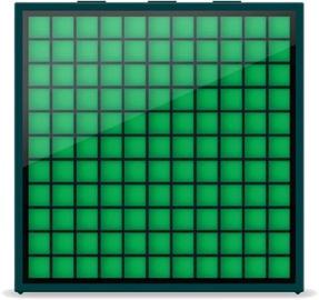 Belaidė kolonėlė Divoom TimeBox Mini Bluetooth Speaker Green