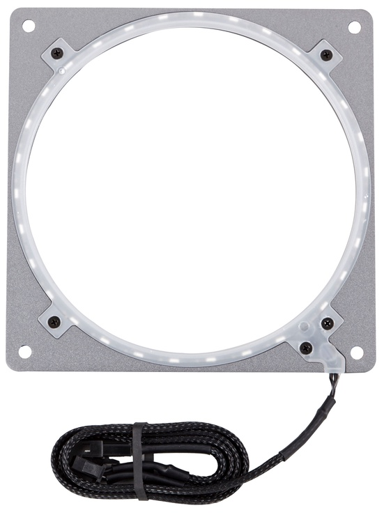 Phanteks Fan Frame Halos LUX Digital RGB 140mm Grey