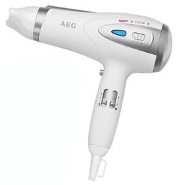 Plaukų džiovintuvas AEG HTD 5584 White