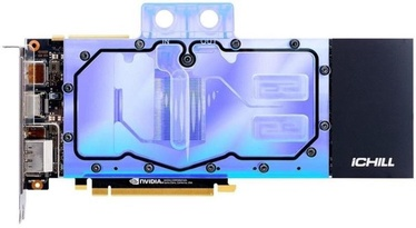 Inno3D GeForce RTX 2080 Ti Frostbit 11GB GDDR6 PCI C208TB-11D6X-1150FROS