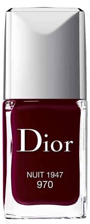 Dior Vernis Nail Polish 10ml 970
