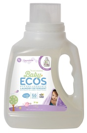 ECOS Baby Laundry Detergent Lavender & Chamomile 1.5l
