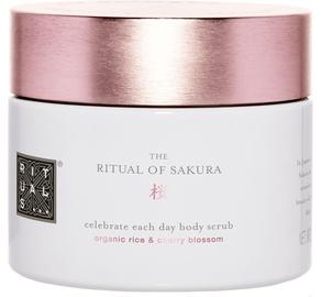 Rituals Sakura Body Scrub 375g