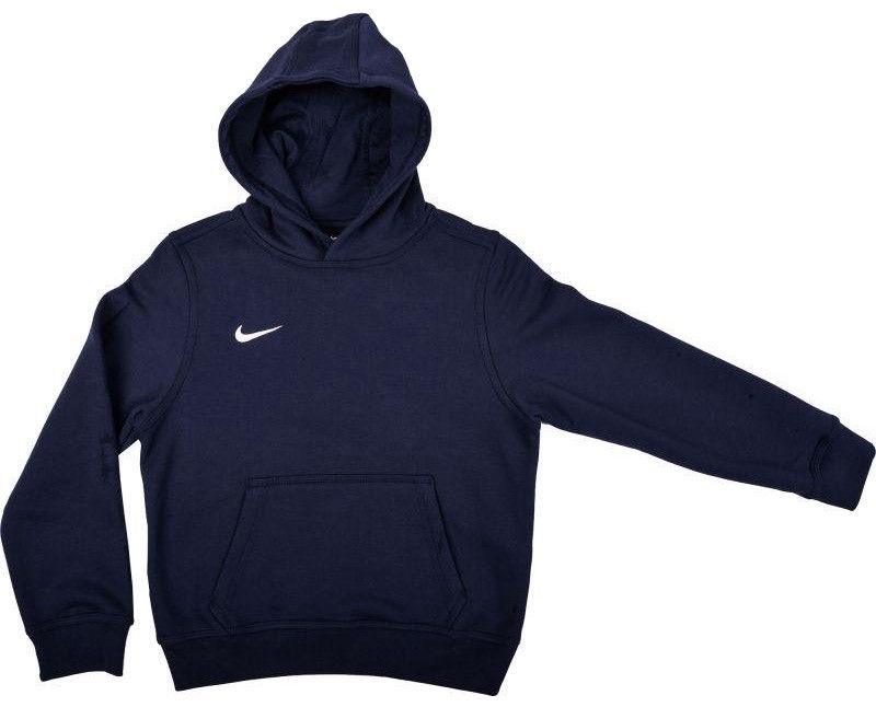 Nike Team Club Crew JR 658500 451 Navy M