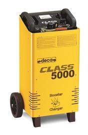 Akumuliatorių įkroviklis Deca Class Booster 5000, 12-24 V