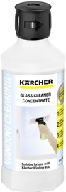 Karcher Glass Cleaner Concentrate RM 500 0.5l