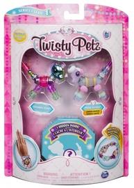Apyrankių gaminimo rinkinys Spin Master Twisty Petz Pony Poodle And Surprise Collectible 1s