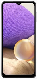 Мобильный телефон Samsung Galaxy A32 5G, белый, 4GB/128GB