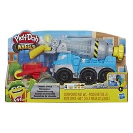 Žaislinis modelinas Playdoh betonvežis E6891