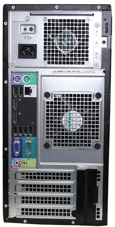DELL Optiplex 7010 MT RW2187 (ATJAUNOTAS)