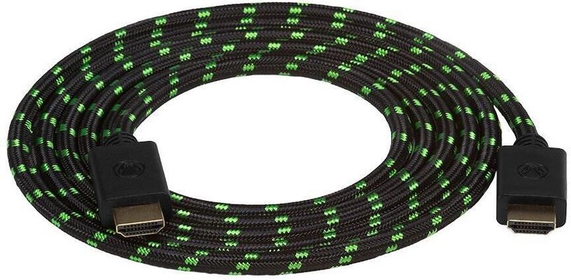 Snakebyte HDMI Cable 4K 2m Gray