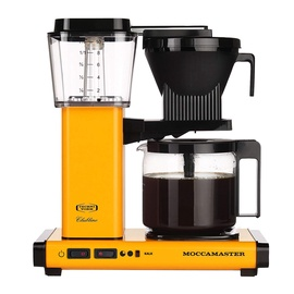 Moccamaster 59649 Yellow