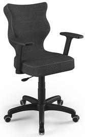 Entelo Uni Office Chair FC33 Dark Grey