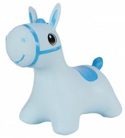 Tootiny Hoppimals Jumping Horse Blue