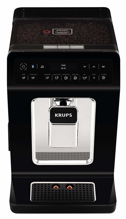 Kafijas automāts Krups Evidence EA8918