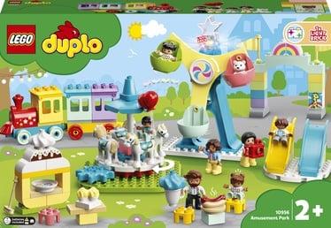 Конструктор LEGO Duplo Amusement Park 10956, 95 шт.