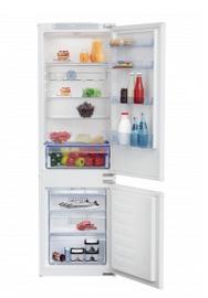 Įmontuojamas šaldytuvas Beko BCHA275E2S