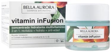 Bella Aurora Vitamin Infusion Hydrating Concentrate 50ml