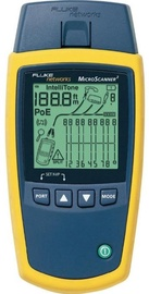 Fluke Networks MS2-100 Networks Cable Tester