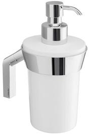 Gedy Karma Soap Dispenser 3581-02 Chrome