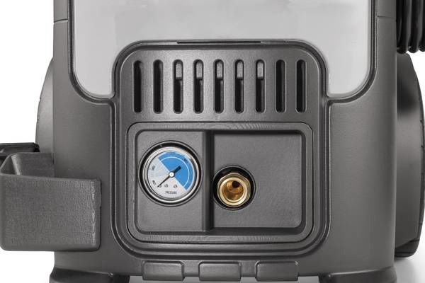 Augstspiediena mazgātājs Stiga HPS 650 RG, 2800 W