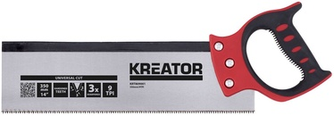 Kreator Sawing template With Saw 350mm