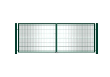 Vartai Garden Cente, 400 x 120 cm