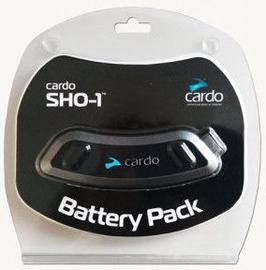 Cardo SHO-1 Power Pack