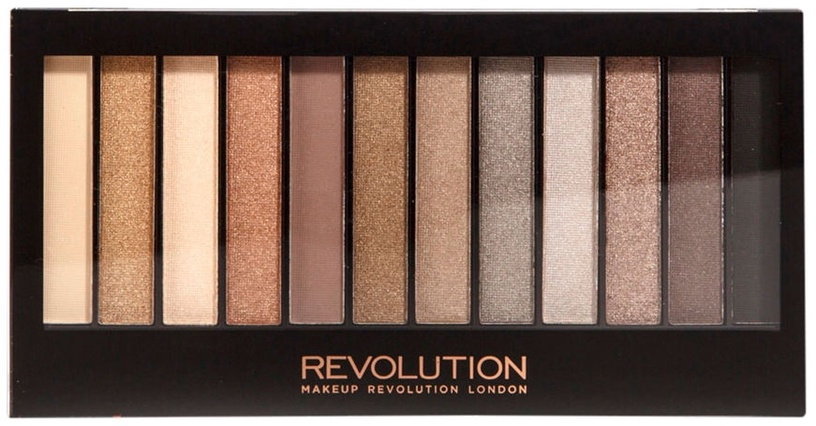 Makeup Revolution London Redemption Palette 14g Iconic 2