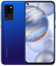 Мобильный телефон Oukitel C21, синий, 4GB/64GB