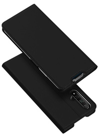 Dux Ducis Skin Pro Bookcase For Huawei Honor 20 Black